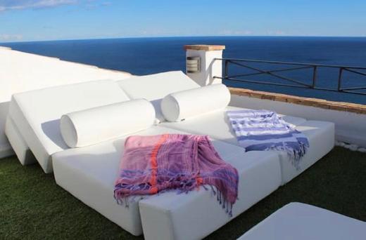 Apartamento con vistas en Alicante