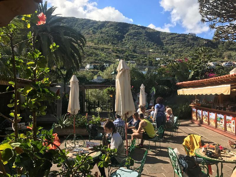 Café del Drago