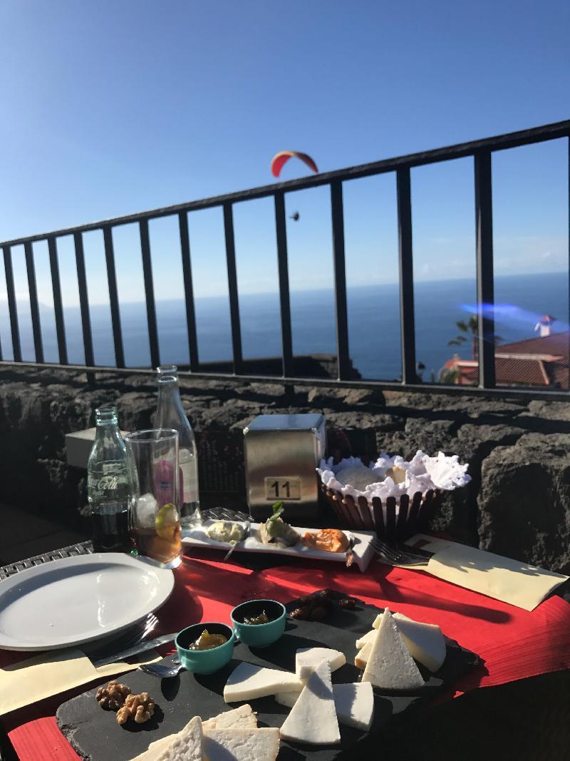 Restaurante Casa del Vino