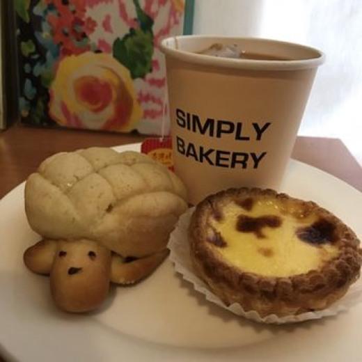 Simply Bakery Inc