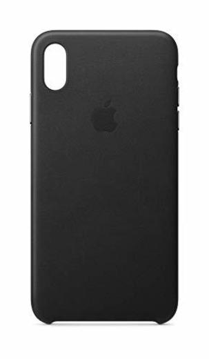 Apple Funda Leather Case