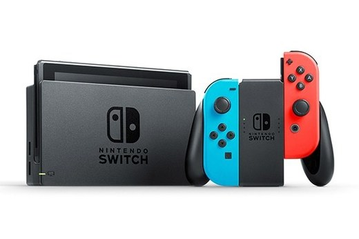 Nintendo Switch™ - Official site – Nintendo gaming system