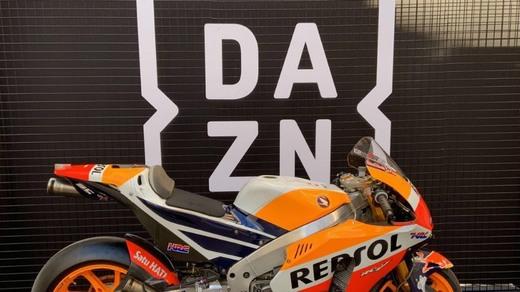 DAZN | Live & On-Demand Sports Streaming