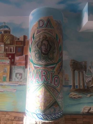 Trattoria Da Mario