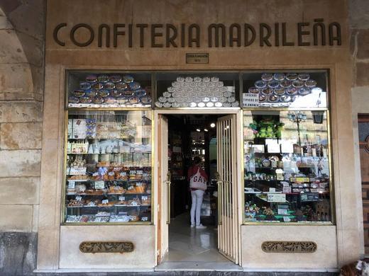 Confiteria Madrileña