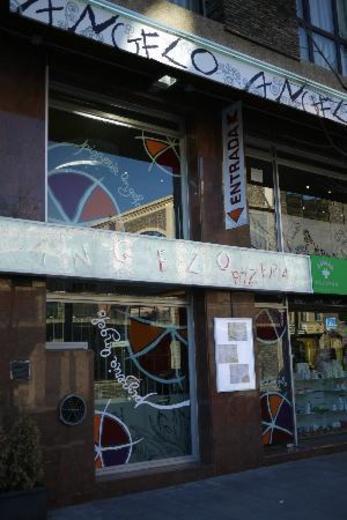 Pizzeria Angelo