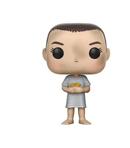 Funko 14424  POP!  Stranger Things Eleven Hospital Gown Collectible