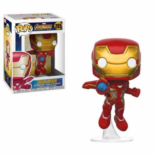 Funko Pop! - Marvel: Avengers Infinity War Figura de Vinilo