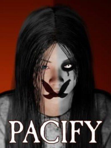 Pacify