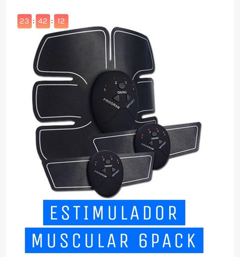 Estimulados muscular