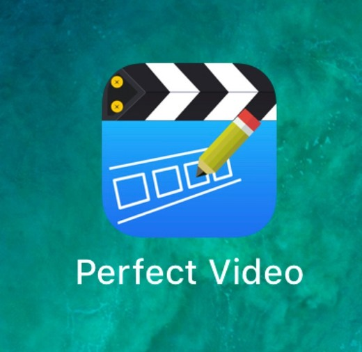 Perfect Video Editor, Collage on the App Store