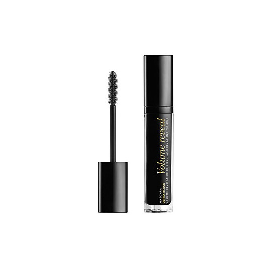 Bourjois Volume Reveal Máscara de pestañas Tono 22 Ultra Black