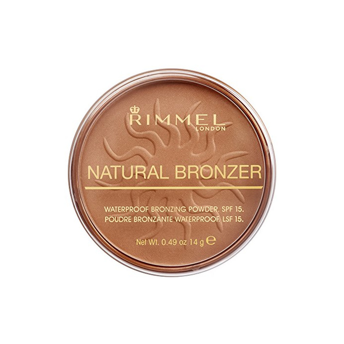 Rimmel London, Autobronceador facial