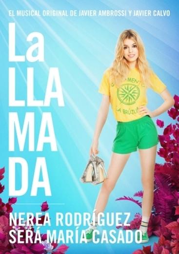 Musical La Llamada