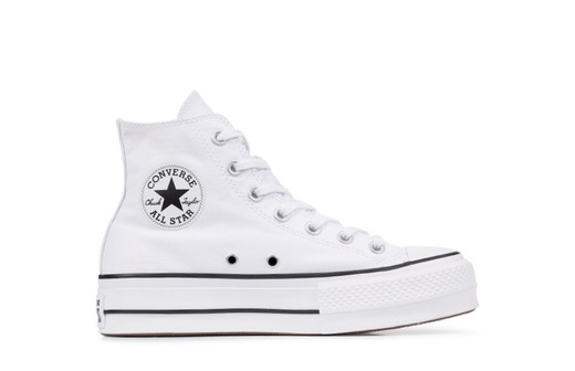 Chuck Taylor All Star Lift High Top - Converse ES / PT