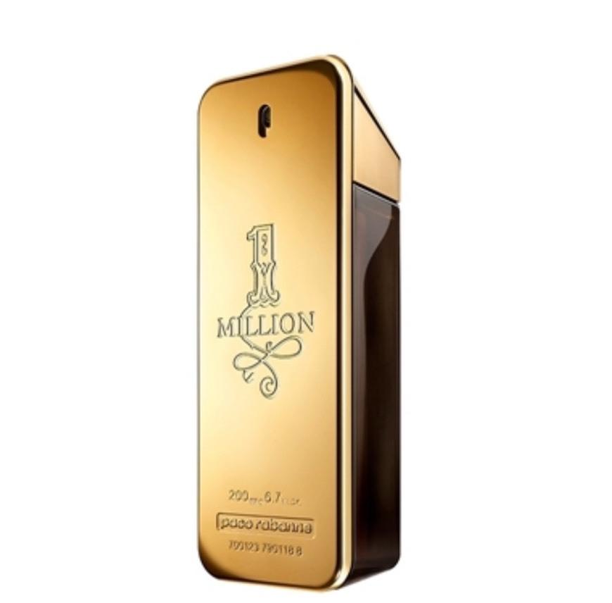 ONE MILLION Hombre. Paco Rabanne. Perfume, Precio - Paco ...