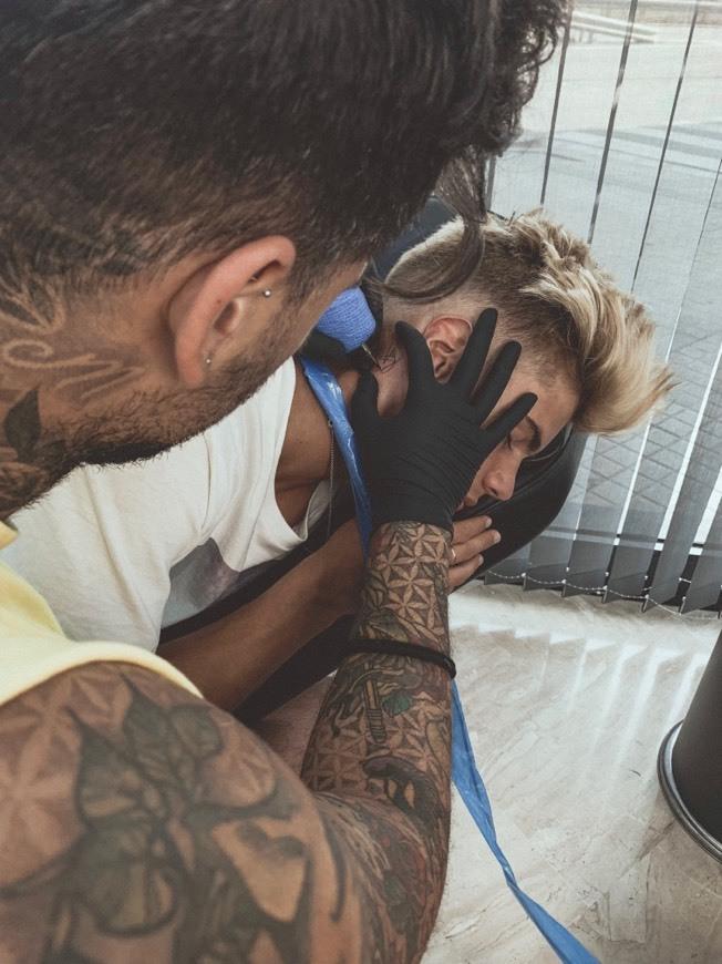 Tatto firma