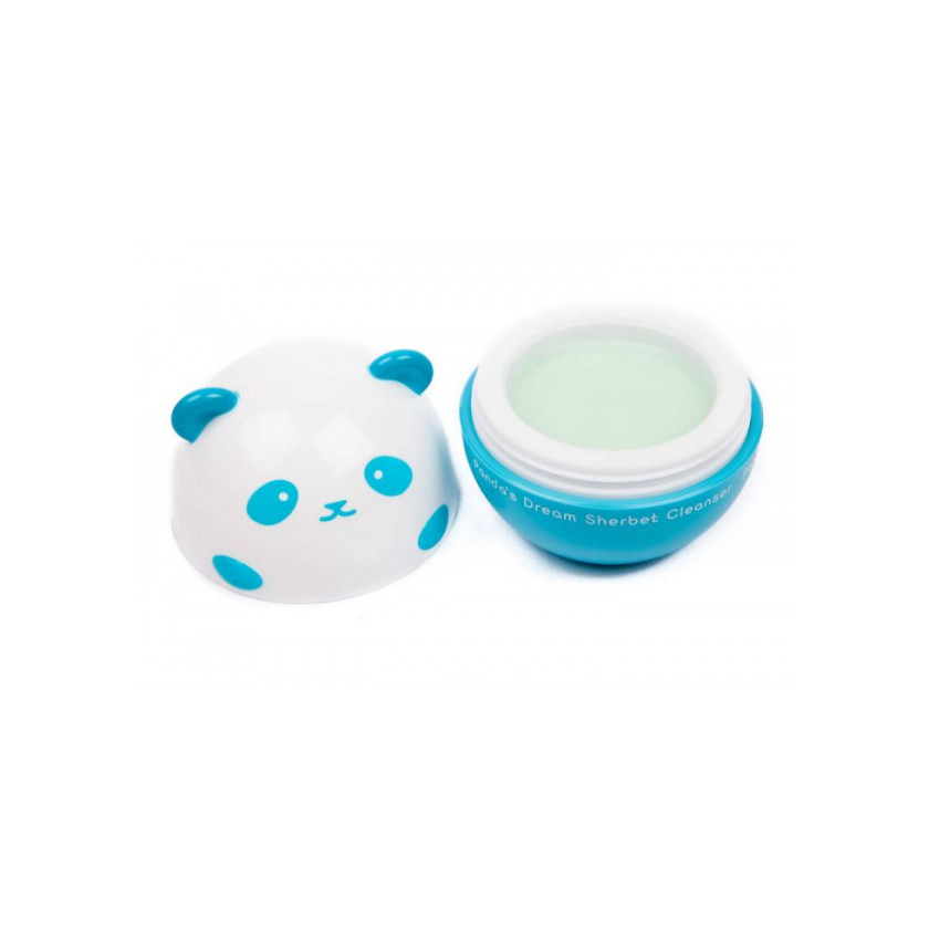 Panda's dream aceite limpiador-Tony Moly