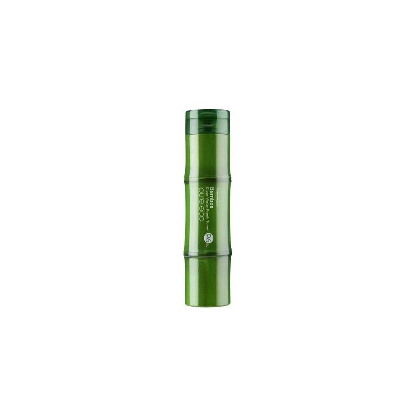 Pure Eco Bamboo Tónico Refrescante TonyMoly