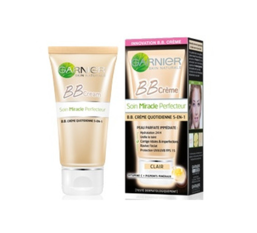 Crema BB anti-edad