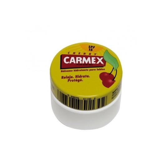 Bálsamo labial Carmex