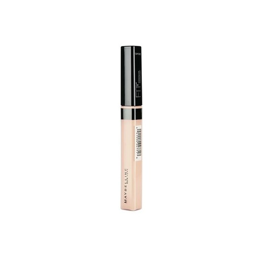 Maybelline Fit Me 10 Light - corrector (Piel Iluminada, Light, Líquido)