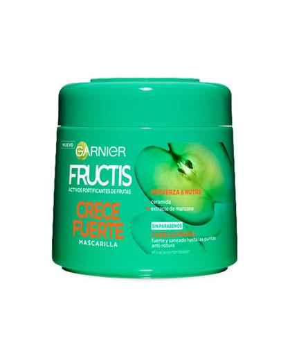 Mascarilla fructis crece fuerte-Garnier