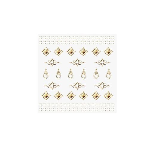 Nail art stickers-Kiko cosmetics