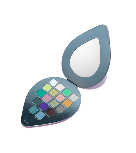 Paleta Alien- Jeffree Star Cosmetics