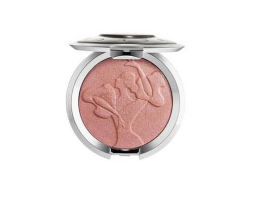 Shimmering Skin Perfector Pressed Spanish rose glow-Becca