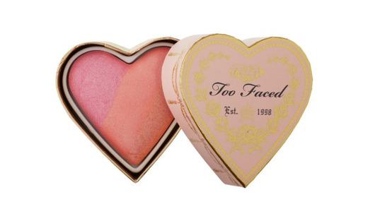Colorete sweetheart, de Too Faced