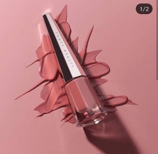 Uncoffed Stunna Lip Paint-Fenty Beauty