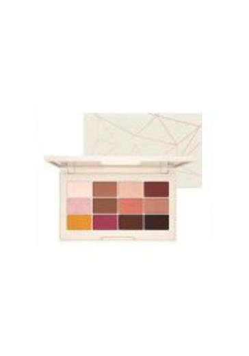 Paleta de sombras de ojos-Jouer rose gold collection