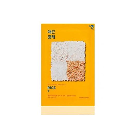 Mascarilla de arroz-Holika Holika
