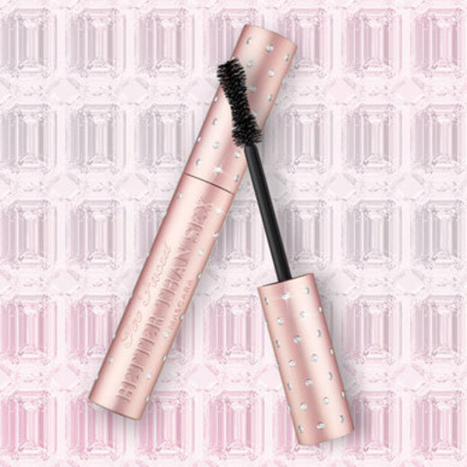 Better than sex and diamonds-Too Faced