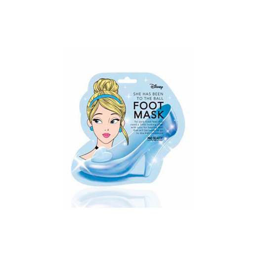 Mascarilla para pies Cenicienta-Mad Beauty
