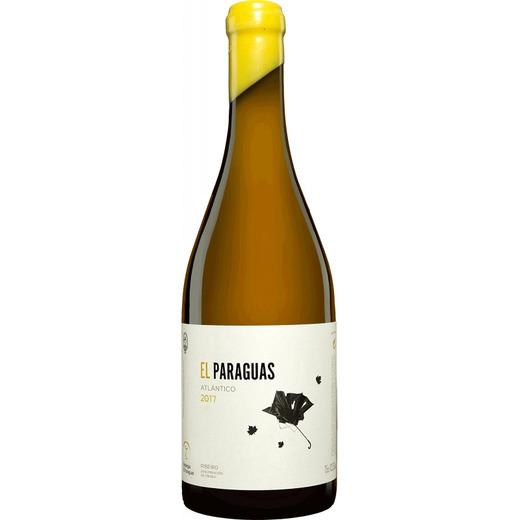 El Paraguas Atlántico 2017 - Comprar vino Blanco Con crianza ...