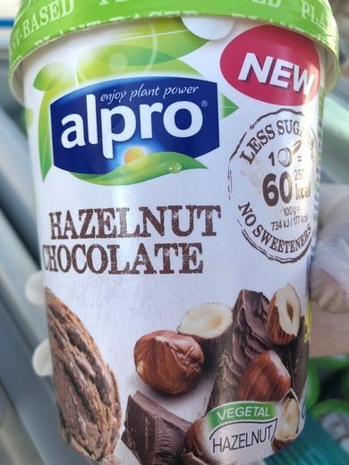 Helados | Chocolate | Alpro
