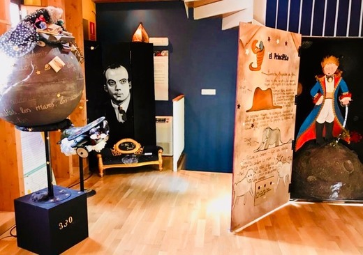Museo del Cuento