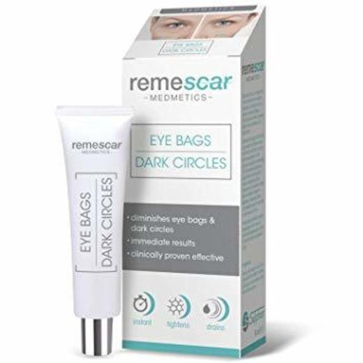 Amazon.com: remescar Dark Circles Eye Bags results in just a few ...