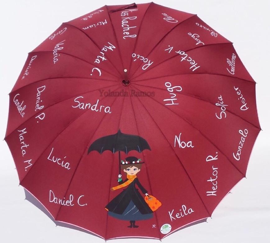 Paraguas Pintados a Mano - Home | Facebook