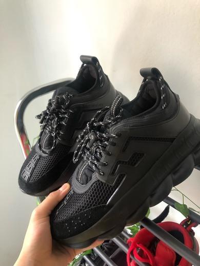 Zapatillas Versace
