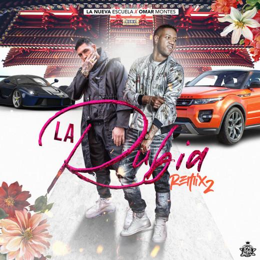 La Rubia - Remix 2