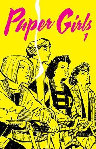 Paper Girls nº 01 (Independientes USA)