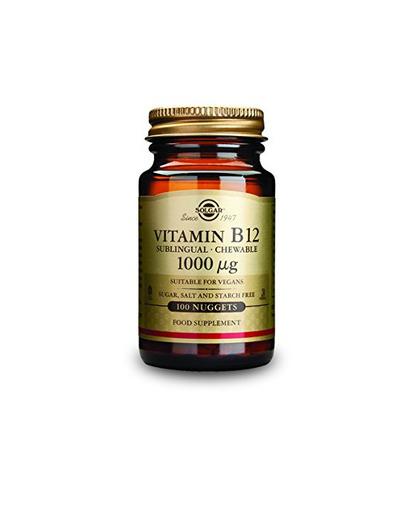 Solgar Vitamina B 12