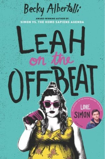 Leah on the Offbeat Audiobook