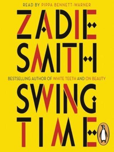 Swing Time de Zadie Smith