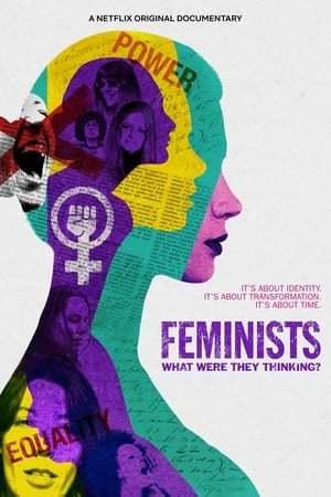 Retratos del feminismo