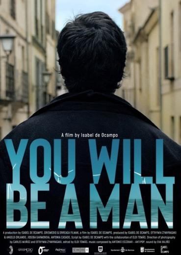 Serás hombre. Documental