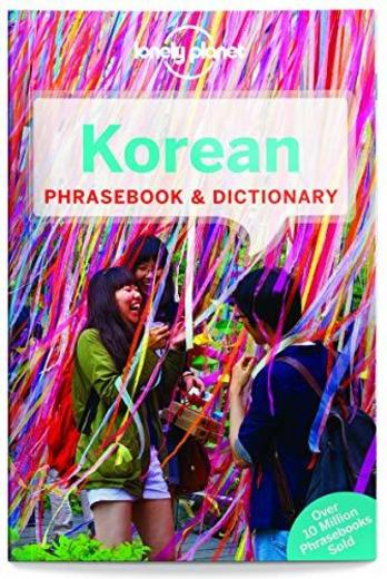 Korean Phrasebook 6